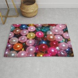 Bright Beads Rug