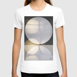 Light Patterns T-shirt