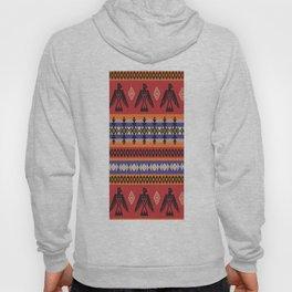 American Natives And Patterns No. 59 Hoody