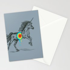 Unicore II Stationery Cards