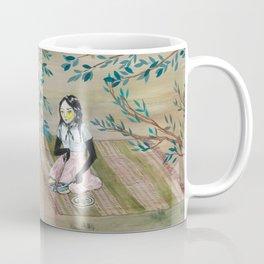 Nourishment Coffee Mug