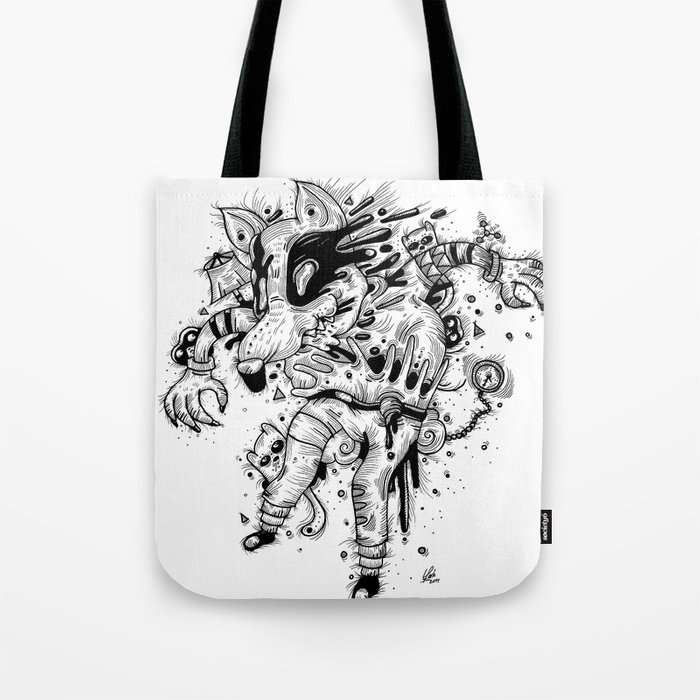 It's Time to Eat Tote Bag