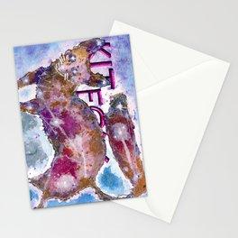 Kitfox Stationery Cards
