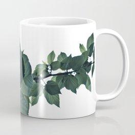 BLUE-GREEN Coffee Mug