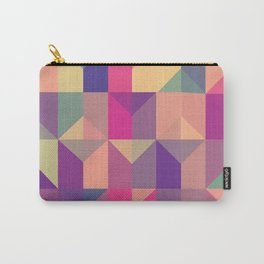 Turn The Beat Around Carry-All Pouch