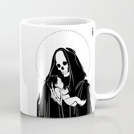 Companion for Life Coffee Mug