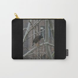 Indian Myna DPG150611b Carry-All Pouch