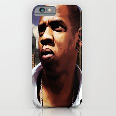 King of New York? iPhone 6s Slim Case