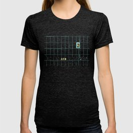 Ropes and Ladders T-shirt