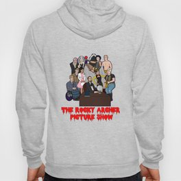 The Rocky Archer Picture Show Hoody