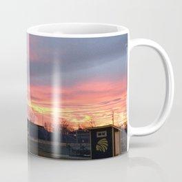 Finally Appreciative Coffee Mug