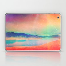 Goodbye Blue Sky Laptop & iPad Skin