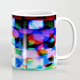 CTRLMTRX Coffee Mug