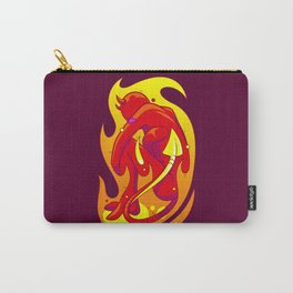 Inner Demon Carry-All Pouch