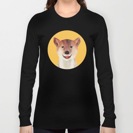 Sunny Disposition Long Sleeve T-shirt