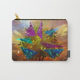 Maturity Carry-All Pouch