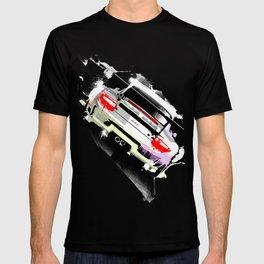 P O R S C H E GT3 911 RSR T-shirt