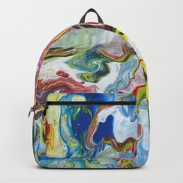 Pour Art Backpack