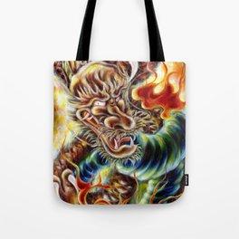 Power of Spirit Tote Bag
