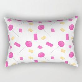 Lollypop Rectangular Pillow