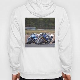 Motorcycle racing Hoody