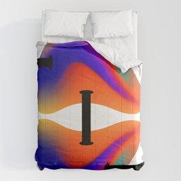 Data Transfer Comforters