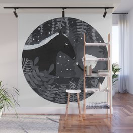 Kelpie Wall Mural