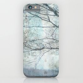 """"""" Remembering Spring """" iPhone Case"""