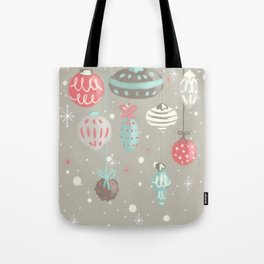 Sweet winter Tote Bag