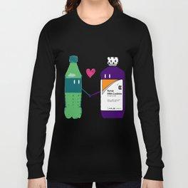 Lean in Love Long Sleeve T-shirt