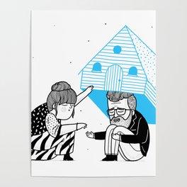 Oblivions Poster