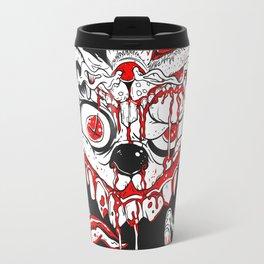 Demon Fluff Travel Mug