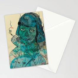 Mia  Stationery Cards