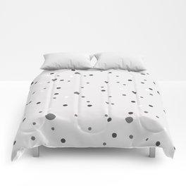 Light Grey Rock Comforters