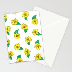 daisy, daisy Stationery Cards