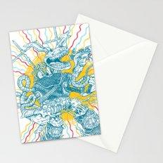 Blitzkrieg Hop Stationery Cards