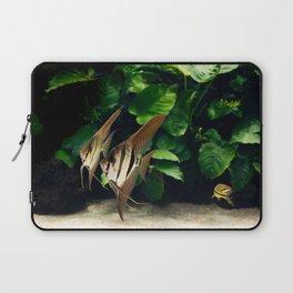 Aquatic dance Laptop Sleeve