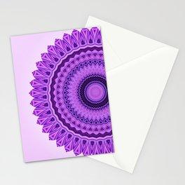 Magic Mandala Stationery Cards