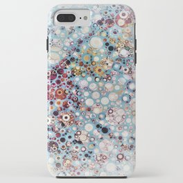 :: Saturday Lace :: iPhone Case