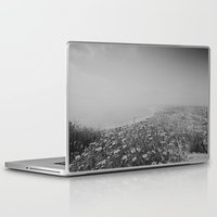 san diego Laptop & iPad Skins featuring San Diego by Jessica Milligan