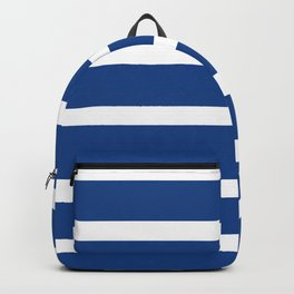 Avalon Stripe Backpack