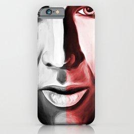 Nicolas iPhone Case