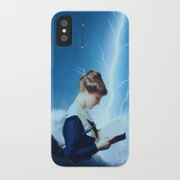 notorious iPhone & iPod Cases featuring Notorious Lightning by John Turck