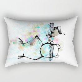 aah - cs140 Rectangular Pillow