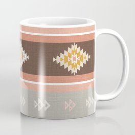 Vintage Kilim (big) Coffee Mug