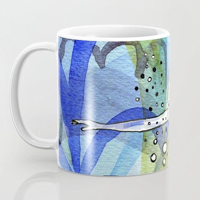Elena Coffee Mug