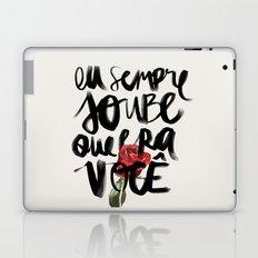 Você Laptop & iPad Skin