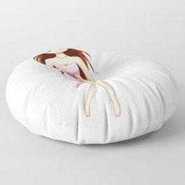 Valentine Floor Pillow