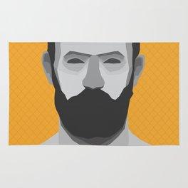 Conor McGregor Rug