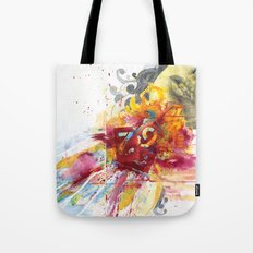 MINGA x Delivery of a Gift Tote Bag